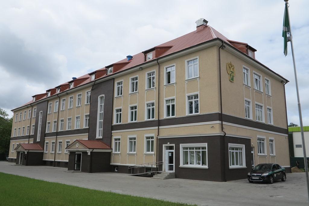Калининградская областная таможня перечислила в бюджет 43 миллиарда рублей